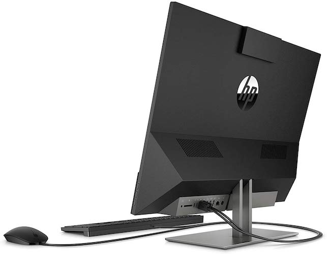 HP 24-Xa0032 ports