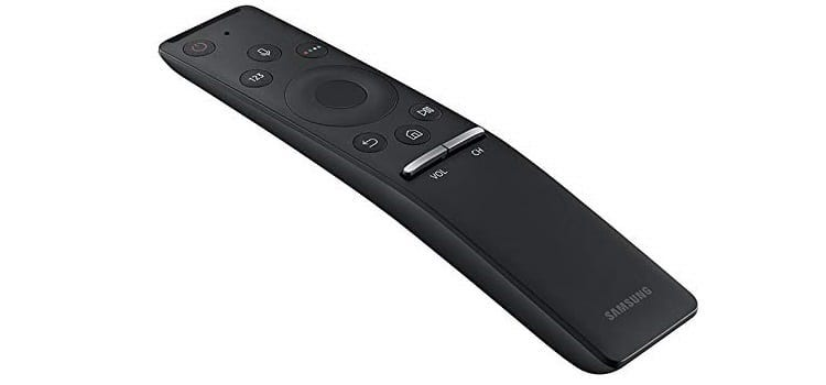 Samsung QN65Q60RAFXZA remote