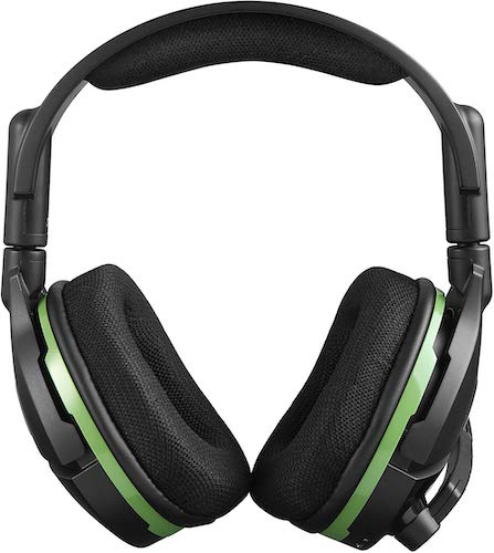 Turtle Beach Stealth 600 front