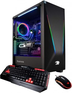 iBUYPOWER Pro Trace 9240V2 Review