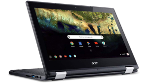 Acer Chromebook R 11 C738T-C7KD Review