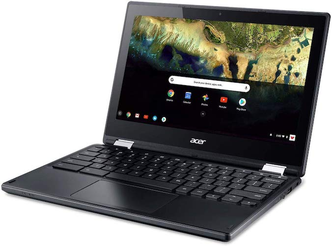 Acer Chromebook R 11 C738T-C7KD keyboard