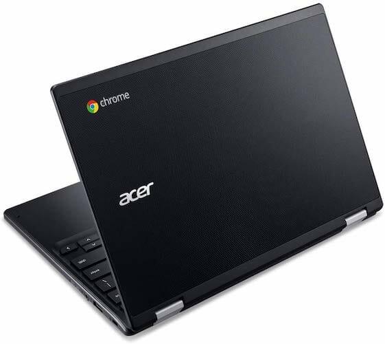 Acer Chromebook R 11 C738T-C7KD lid