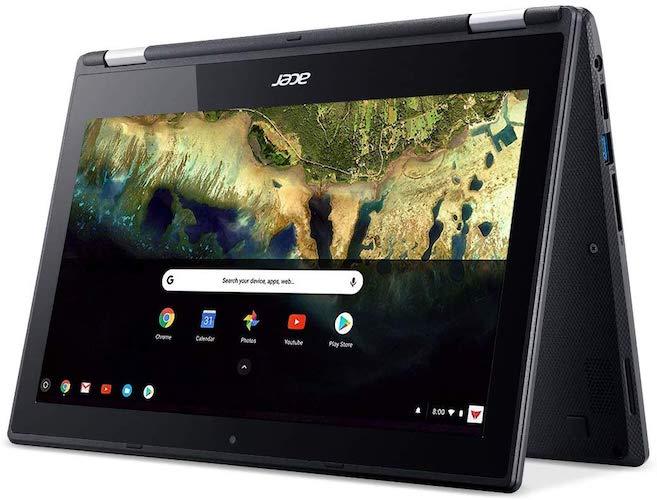 Acer Chromebook R 11 C738T-C7KD tent