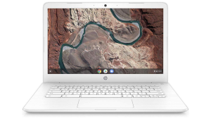 HP Chromebook 14-db0050nr Review
