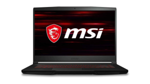 MSI GF63 Thin 9SC-614 Review