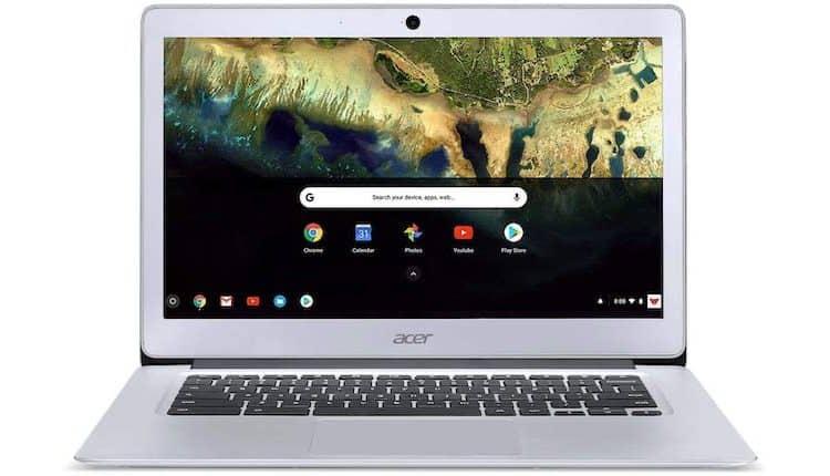 Acer Chromebook 14 CB3-431-C99D Review