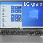 LG GRAM 17 (17Z90N) Review