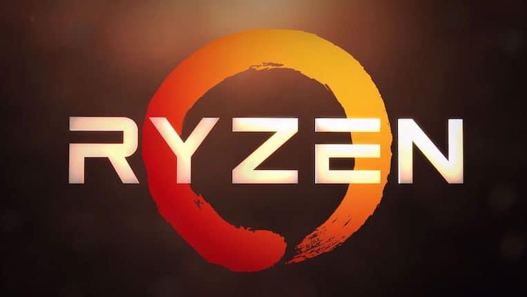AMD RYzen 7nm