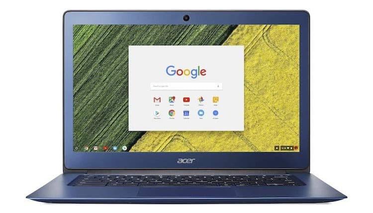 Acer Chromebook 14 (CB3-431-C539) Review