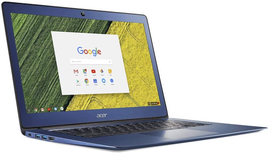 Acer Chromebook 14 (CB3-431-C539) screen