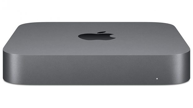 New Apple Mac Mini Review