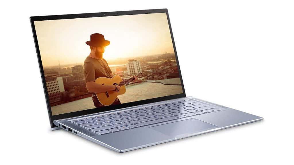 ASUS ZenBook 14 UX431FL-EH74