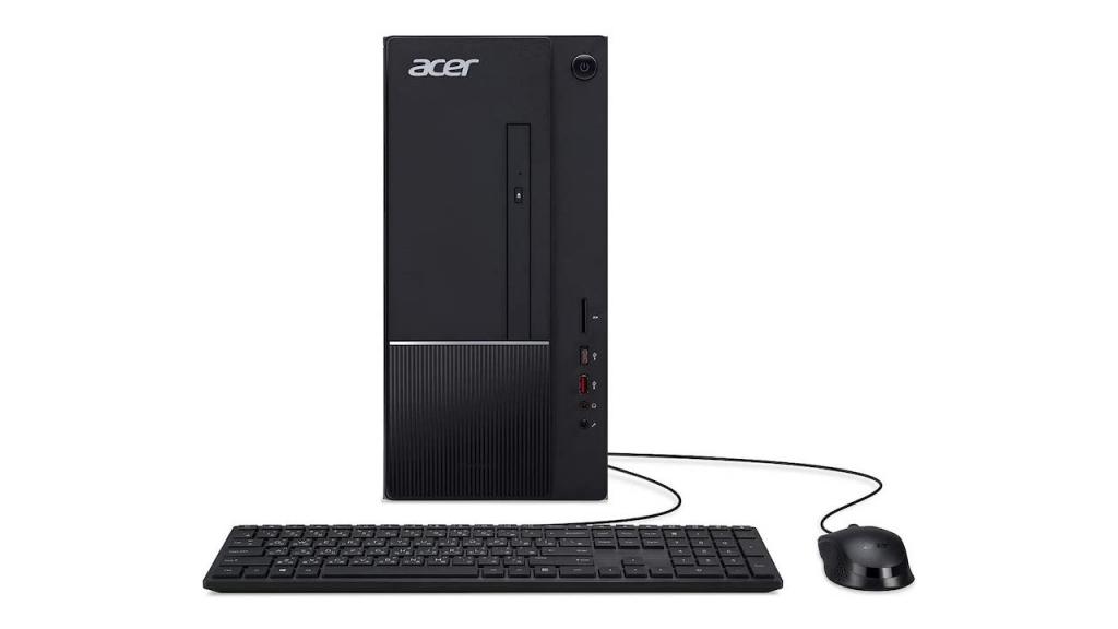 Acer Aspire TC-865-UR13