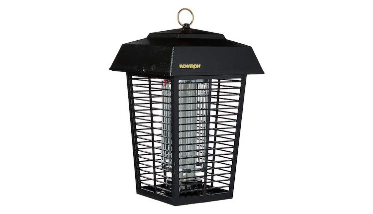 Flowtron BK-40D Electronic Insect Killer Review