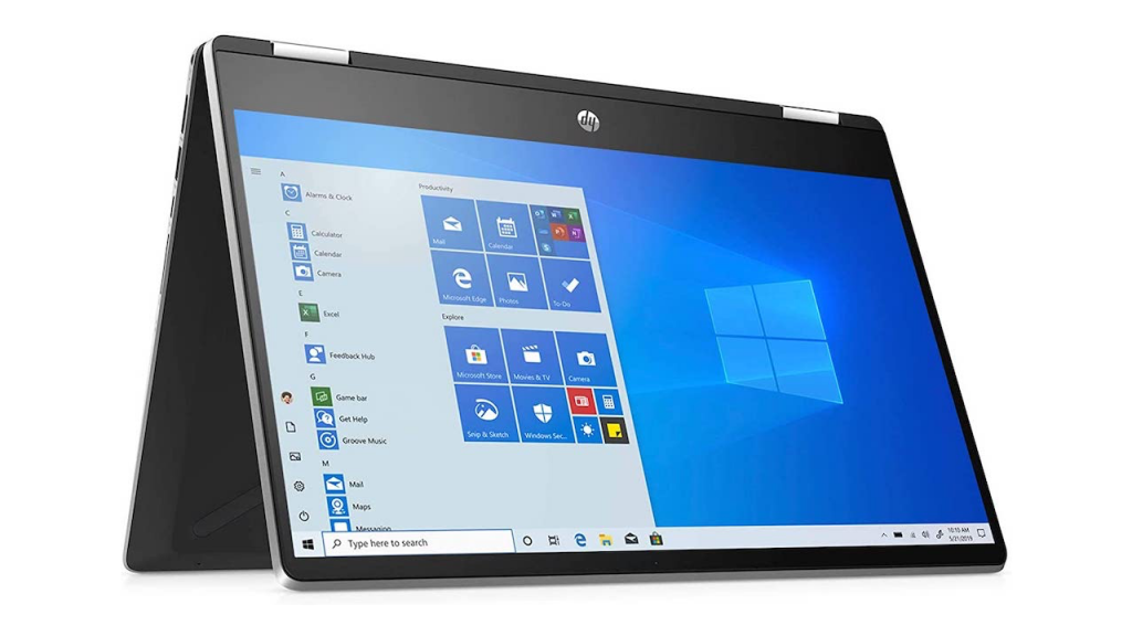 Hp Pavilion X360 14 Dh2011nr Review A Sleek 2 In 1 Convertible