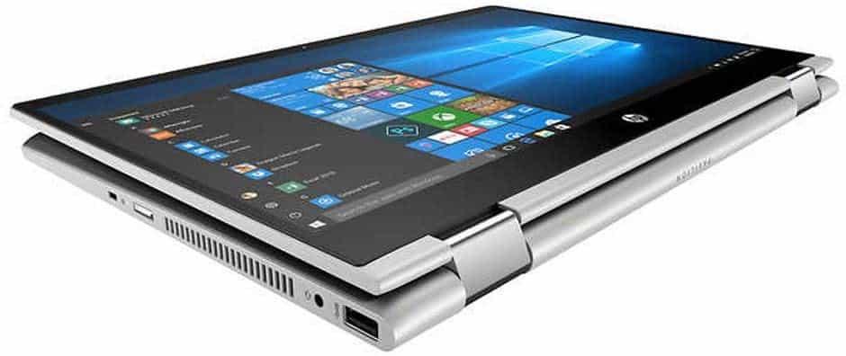 HP Pavilion x360 14-dh2011nr tablet