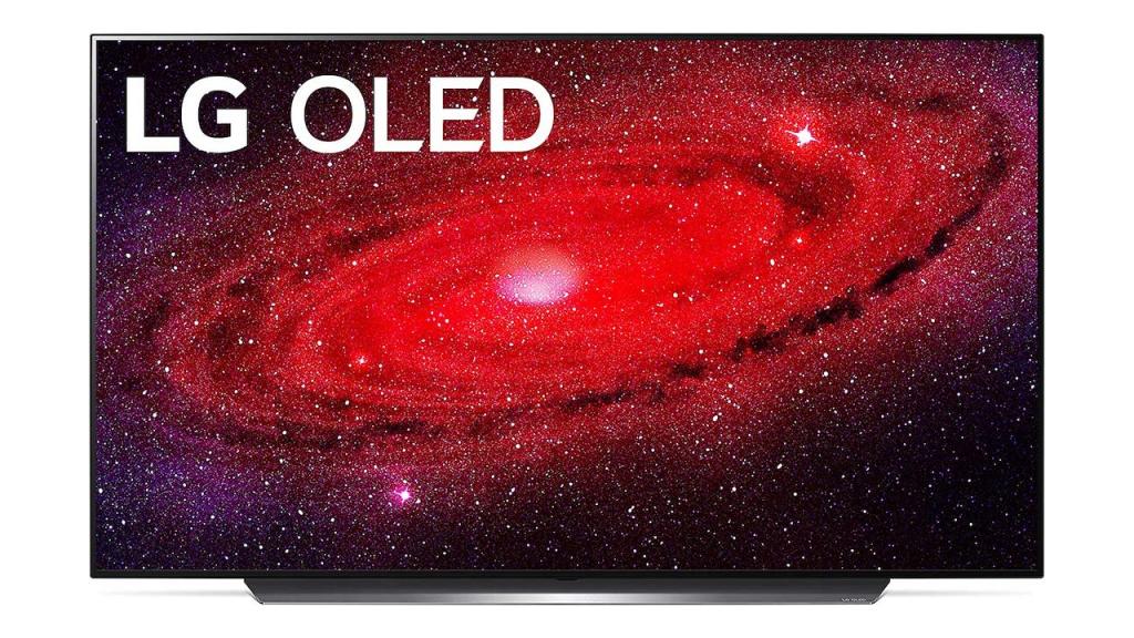 LG OLED65CXPUA Review (LG CX, 2020)