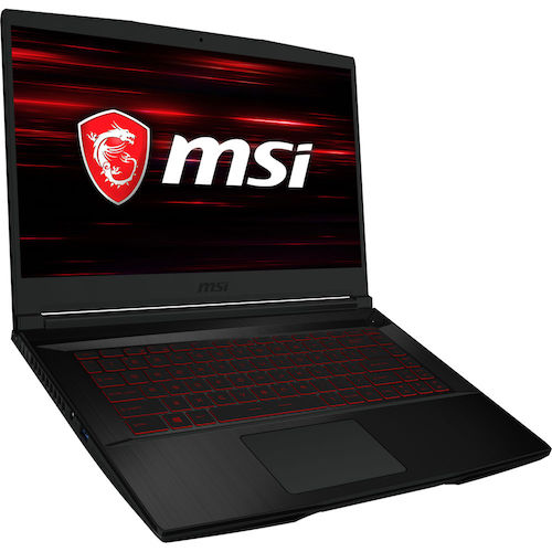 MSI GF63 Thin 9SCX-005 display