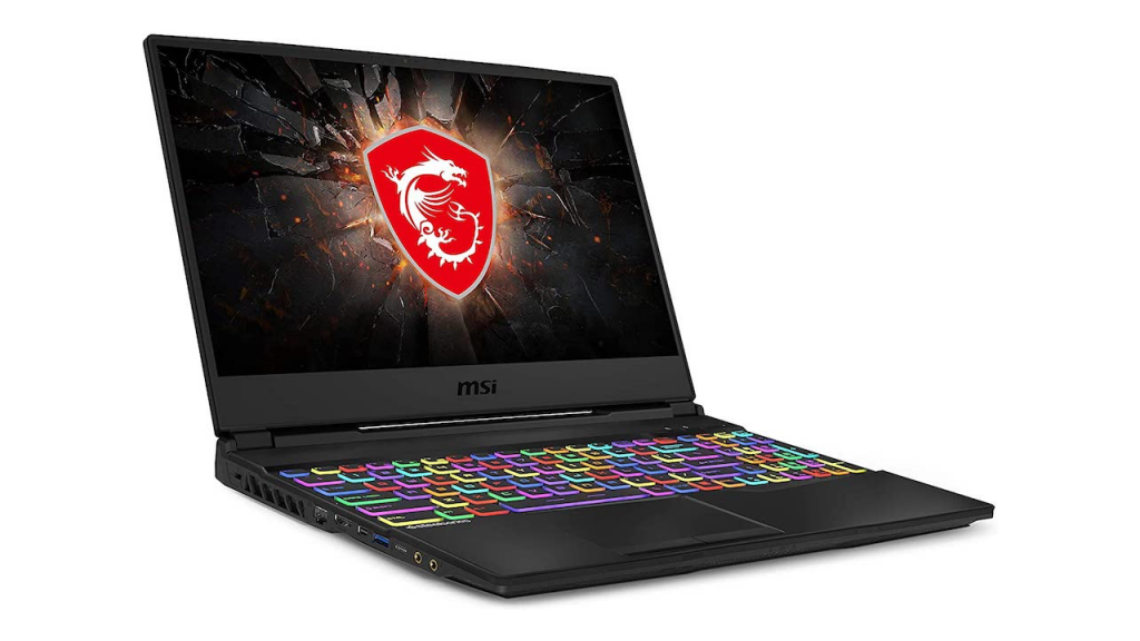 MSI GL65 Leopard 10SFK-062 Review