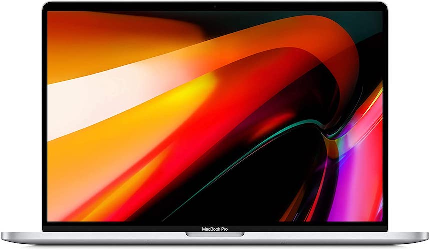 New Apple MacBook Pro 16-Inch
