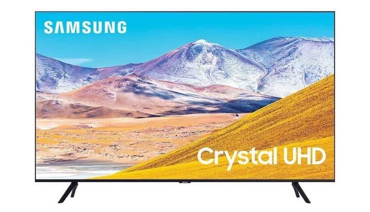Samsung TU8000 (UN65TU8000FXZA) Review