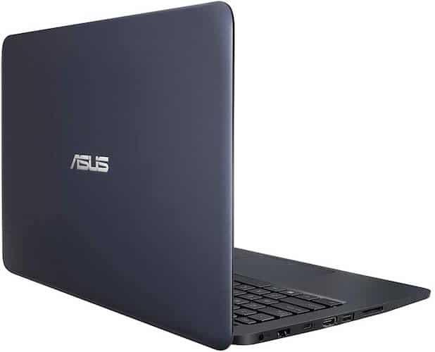 ASUS VivoBook E402YA lid