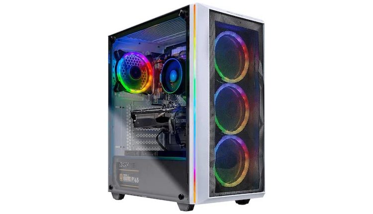SkyTech Chronos Gaming PC Review