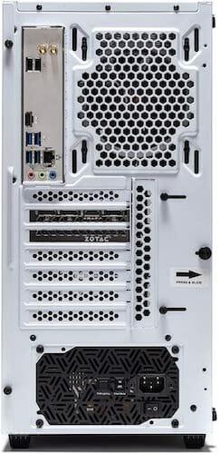 SkyTech Chronos ports