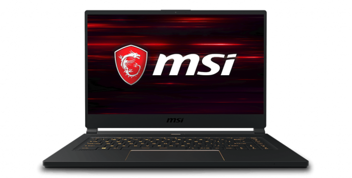 MSI GS65 Stealth-483 Review