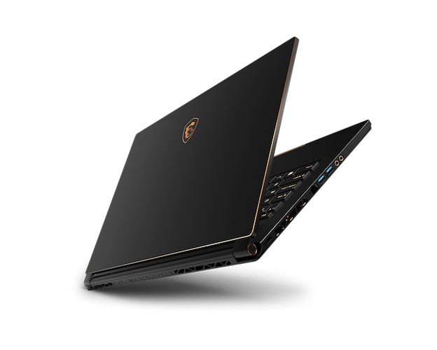 MSI GS65 Stealth-483 ports