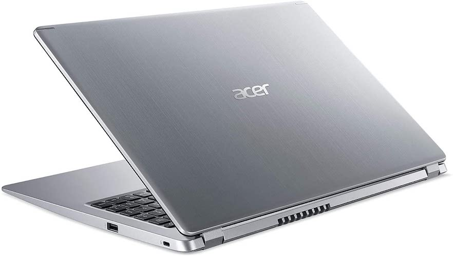Acer Aspire 5 A515-44-R41B ports