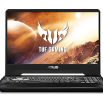 Asus TUF FX505DV-ES74 Review