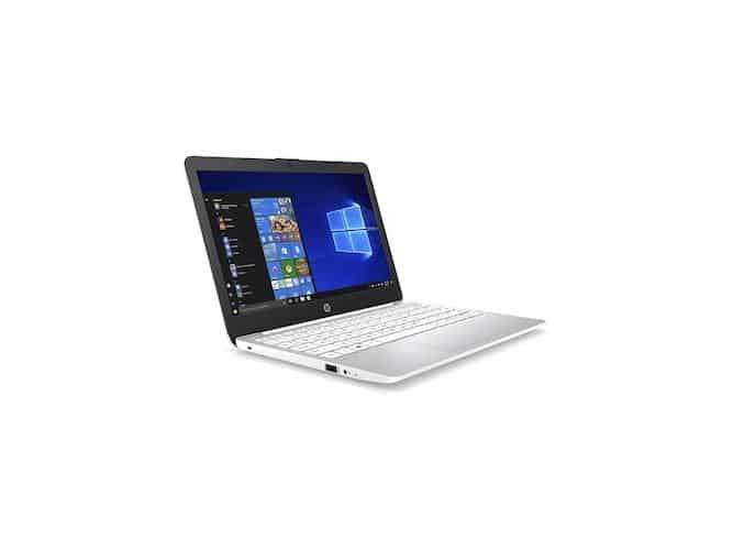 HP Stream 11-ak0020nr screen