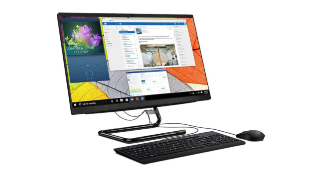 Lenovo IdeaCentre AIO 3 (F0EW005TUS) Review