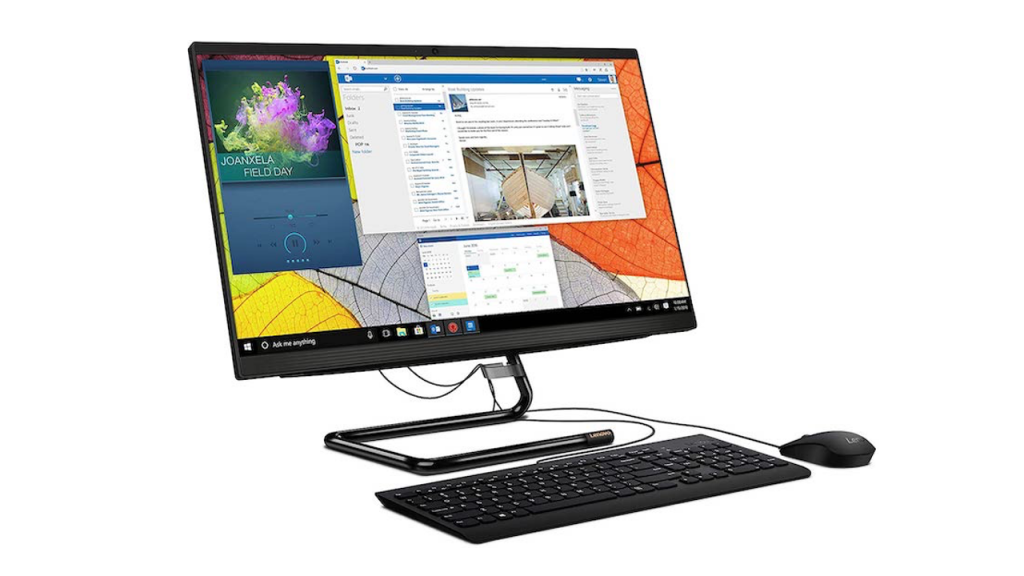 Lenovo IdeaCentre AIO 3 (F0EW005TUS) Review