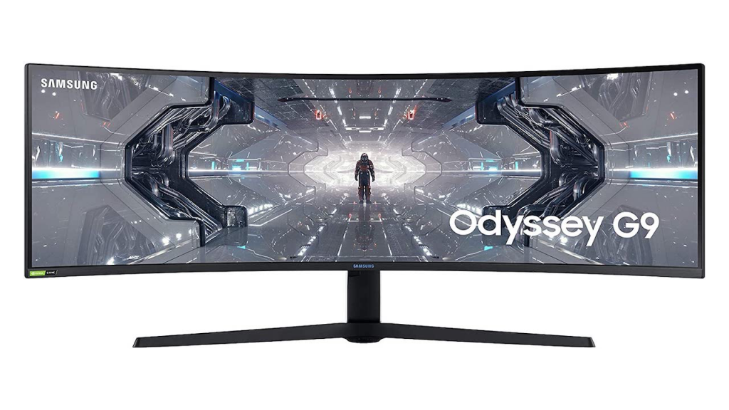 Samsung Odyssey G9 LC49G95TSSNXZA Review