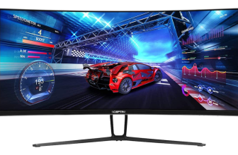 Sceptre C355W-3440UN Review
