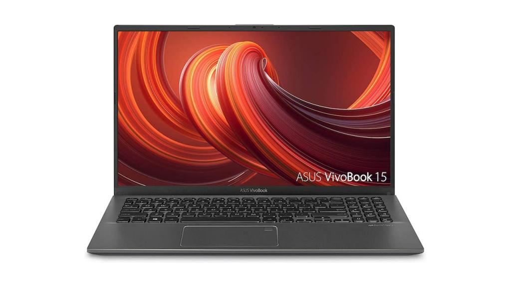 ASUS VivoBook 15 (F512JA-AS54) Review