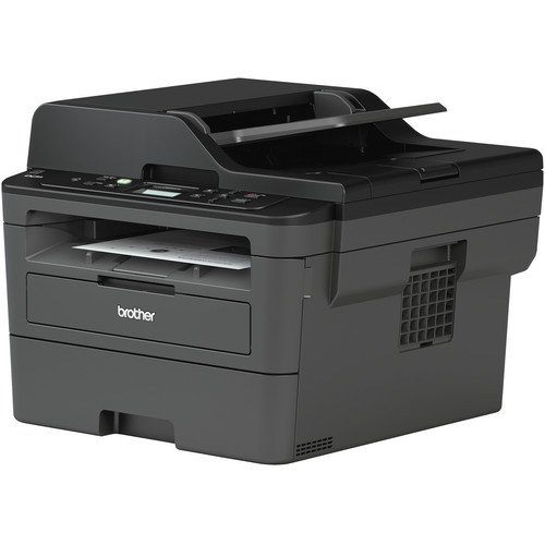 Brother DCP-L2550DW front