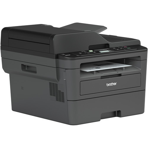 Brother DCP-L2550DW side