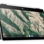 HP 14b-ca0010nr Chromebook X360 Review