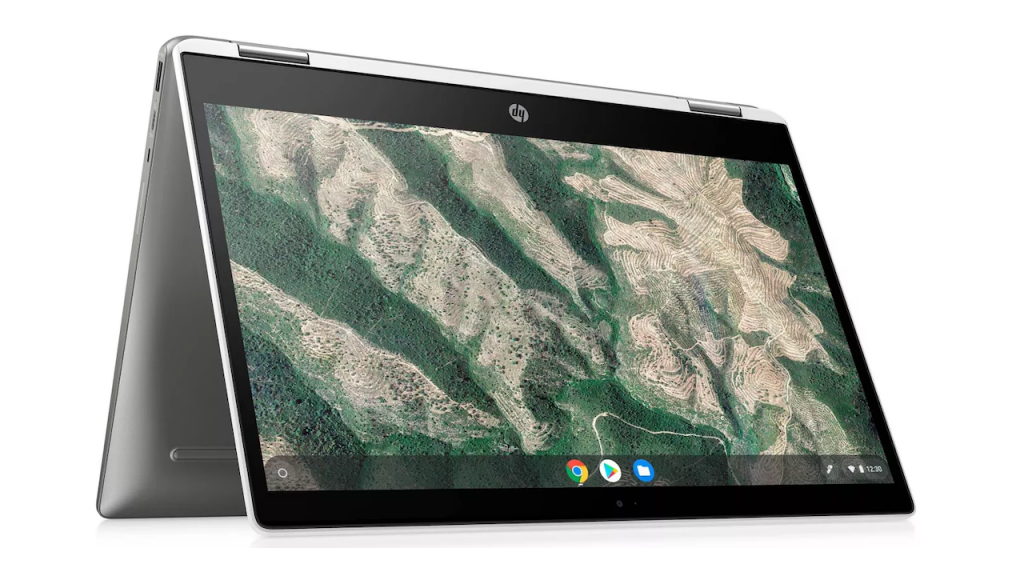 HP 14b-ca0010nr Chromebook X360 Review
