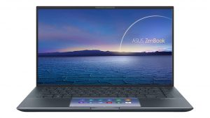 ASUS ZenBook 14 UX435EG-XH74 Review