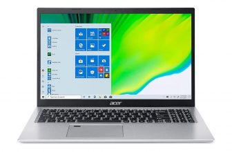 Acer Aspire 5 A515-56-50RS Review