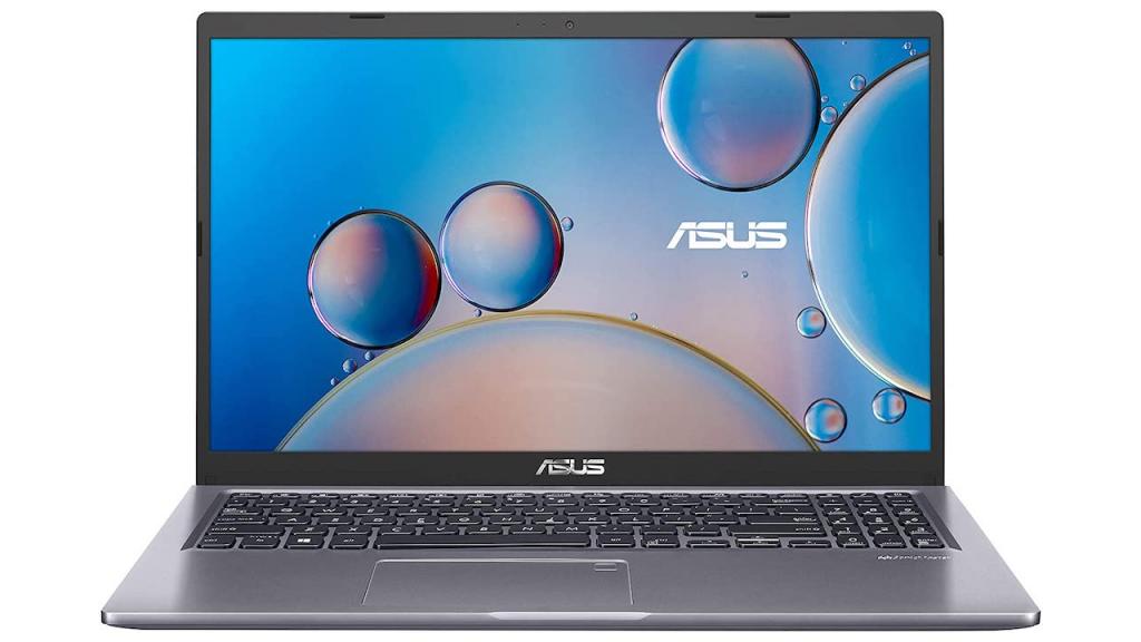 Asus VivoBook F515JA-AH31 Review