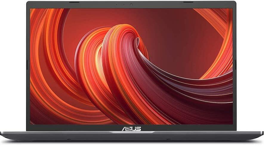Asus VivoBook F515JA-AH31 design
