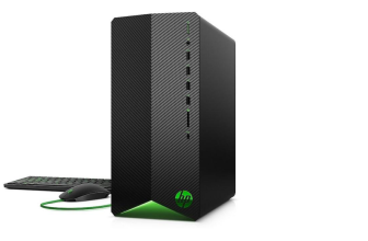 HP Pavilion TG01-1022 Gaming Desktop Review