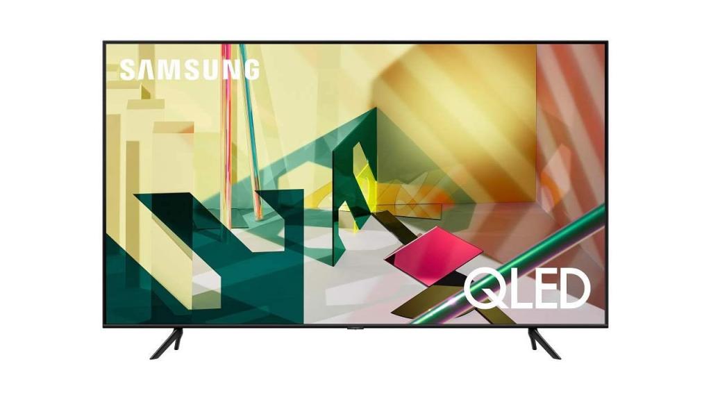 Samsung Q70T QLED TV (QN55Q70TAFXZA) Review