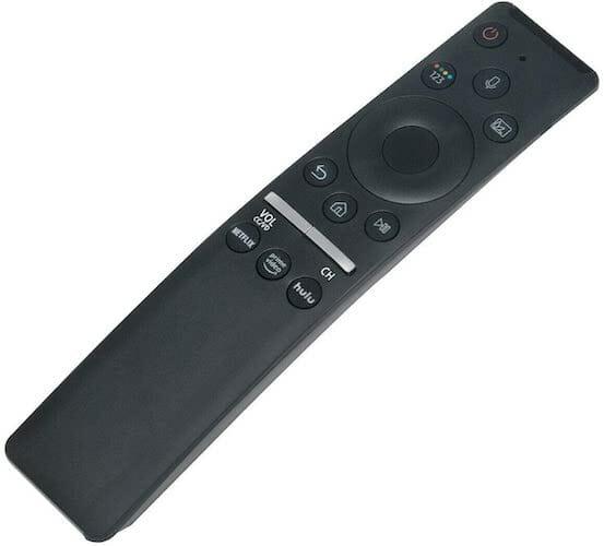 Samsung QN55Q70TAFXZA remote